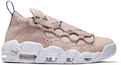 Nike Air More Money Particle Beige (W) Particle Beige/Particle Beige-White AO1749-200