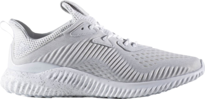 adidas AlphaBounce Reigning Champ Grey Clear Grey/Running White/Ice Grey CG4301