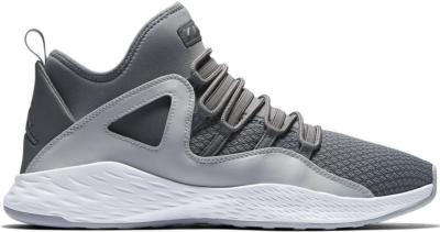 Jordan Formula 23 Cool Grey 881465-003