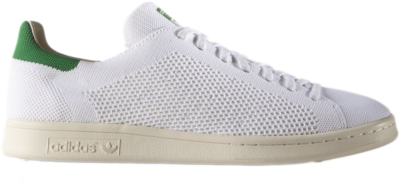adidas Stan Smith Primeknit White Neo White/Core Black/Neo White S77529