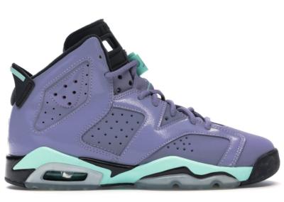 Jordan 6 Retro Iron Purple (GS) 543390-508