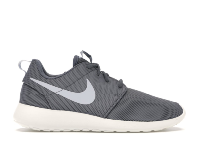 Nike Roshe One Cool Grey Summit White (W) Cool Grey/Pure Platinum-Summit White 844994-003