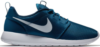 Nike Roshe One Industrial Blue Industrial Blue/White 511881-408