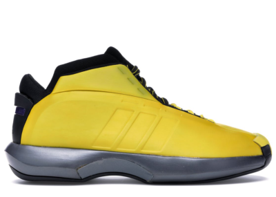 adidas Crazy 1 Sunshine G98371