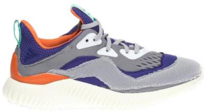 adidas Alphabounce Kolor Grey Purple Grey One/Grey Two/Amazon Purple CQ1255