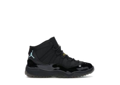 Jordan 11 Retro Gamma Blue (PS) 378039-006