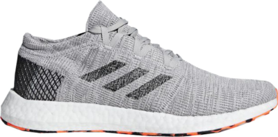 adidas Performance Pure Boost Go Grey AH2324