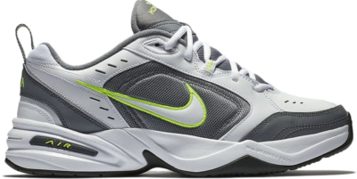 Nike Air Monarch IV White/Cool Grey/Anthracite/White 415445-100