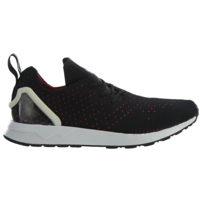 adidas Zx Flux Adv Asym Pk Black Shock Pink-White Black/Shock Pink-White S79063