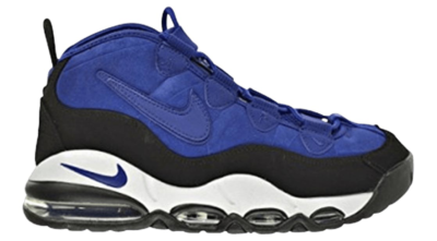 Nike Air Max Uptempo Deep Royal Deep Royal Blue/Black-White 311090-400