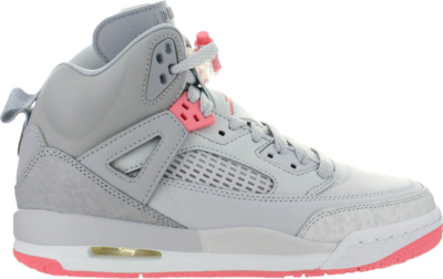 Jordan Spizike Sun Blush (GS) Wolf Grey/Sun Blush-White 535712-026