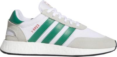 adidas I-5923 Cloud White Bold Green D96818