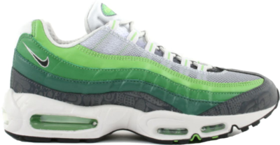 Nike Air Max 95 Rejuvination Pack Green Bean/Anthracite-Grass 313516-301