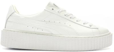 Puma Creepers Rihanna Fenty Glossy White (W) White/White/White 362269-01