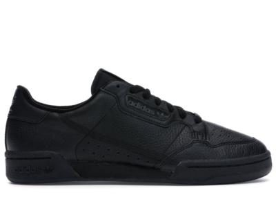 adidas Continental 80 Black BD7657
