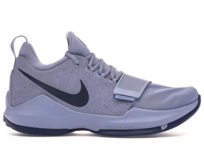 Nike PG 1 Glacier Grey Glacier Grey/Midnight Navy-Armory Navy-Racer Pink 878628-044