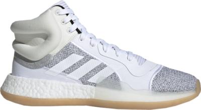 adidas Marquee Boost Raw White Cloud White Raw White/Cloud White/Off White BB9299