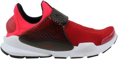 Nike Sock Dart Kjcrd Gym Red/Solar Red-Siren Red Gym Red/Solar Red-Siren Red 819686-602