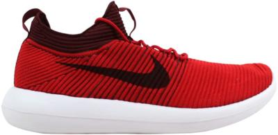 Nike Roshe Two 2 Flyknit V2 University Red/Dark Team Red University Red/Dark Team Red 918263-600