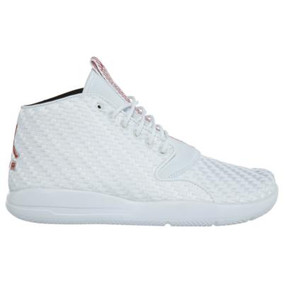 Jordan Eclipse Chukka White/Gym Red Black White/Gym Red Black 881453-101