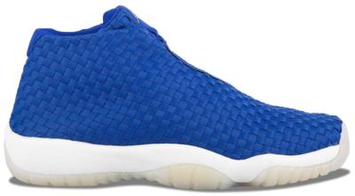 Jordan Future Blue 656504-402
