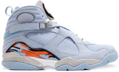 Jordan 8 Retro Ice Blue (W) 316836-401