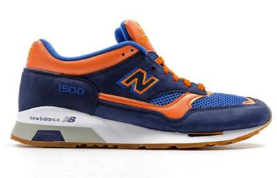 New Balance 1500 Blue Orange Reissue Blue/Orange M1500NO