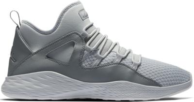 Jordan Formula 23 Cool Grey Wolf Grey Cool Grey/Cool Grey-Wolf Grey 881465-013