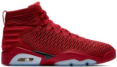 Jordan Flyknit Elevation 23 Red AJ8207-601