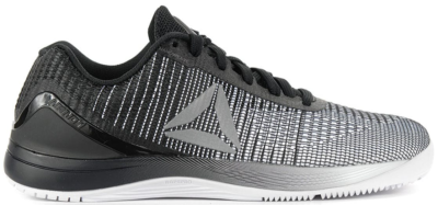 Reebok Crossfit Nano 7 White Black Weave Grey/White-Beige-Black BS8346