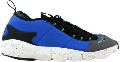 Nike Air Footscape NM Hyper Cobalt/Black Hyper Cobalt/Black 852629-400