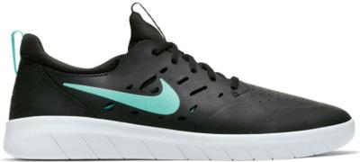 Nike SB Nyjah Free Black Tropical Twist AA4272-006