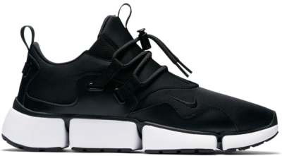 Nike Pocket Knife DM Black White Black/Black-Anthracite-White 898033-001