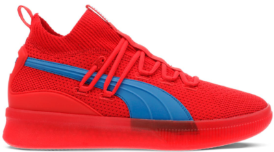 Puma Clyde Court City Pack Los Angeles Clippers High Risk Red/Strong Blue 191712-02