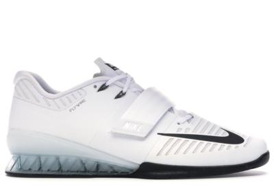 Nike Romaleos 3 White Black 852933-100