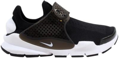 Nike Sock Dart Kjcrd Black/White Black/White 819686-005