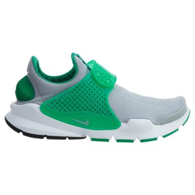 Nike Sock Dart Kjcrd Wolf Grey/Green Wolf Grey/Green 819686-004