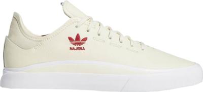 adidas Sabalo Diego Najera Cream White/Cloud White/Power Red DB3064