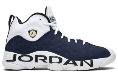Jordan Jumpman 2 Navy White/Midnight Navy 819175-417