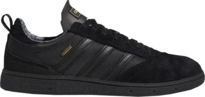 adidas Busenitz Gore-tex Core Black Core Black/Carbon/Gold Metallic B41664