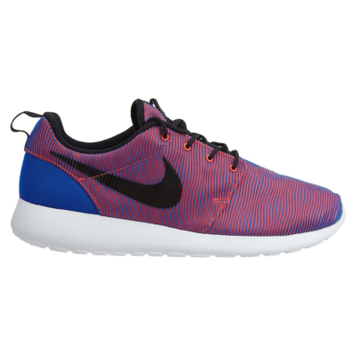 Nike Roshe One Prem Plus Racer Blue Black- Bright Racer  Blue/Black- Bright 807611-407