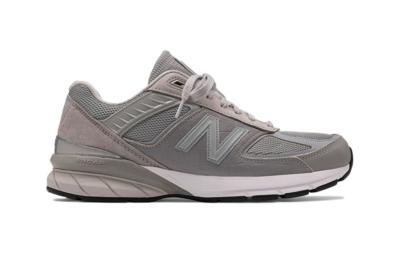 New Balance 990 v5 Engineered Garments Grey M990EGG5