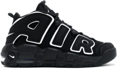 Nike Uptempo Black 415082-002