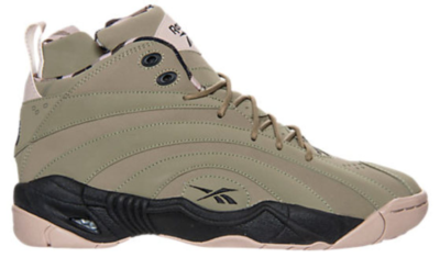 Reebok Shaqnosis Barracks Cargo Green/Black-Khaki-Lush Forest V61196