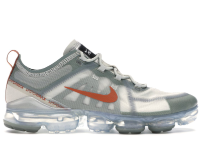 Nike Air Vapormax 2019 Grey AR6631-300