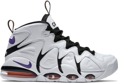 Nike Air Max CB 34 Suns Home (2011) White/Varsity Purple-Black-Orange Blaze 414243-100