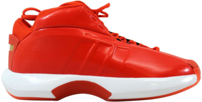 adidas Crazy 1 Orange/White Orange/White C75735