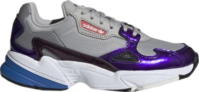 adidas Falcon Grey Two (W) Grey Two/Grey Two/Crystal White DB2689