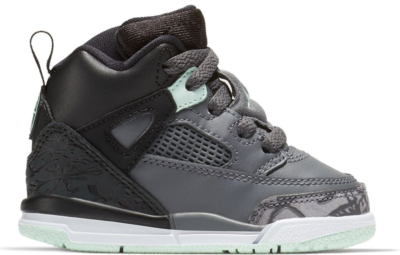 Jordan Spizike Mint Foam (TD) Black/Mint Foam-Dark Grey-White 684932-015