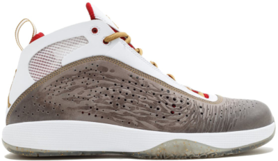 Jordan 2011 Year of the Rabbit White/Metallic Gold-Varsity Red-Wolf Grey 444904-101